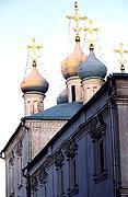Церковь Покрова Пресвятой Богородицы на Покровской горе - Брянск - Брянск, город - Брянская область