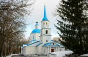 Церковь Тихвинской иконы Божией Матери - Брянск - Брянск, город - Брянская область