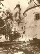 Свенский Успенский монастырь - Супонево - Брянский район - Брянская область