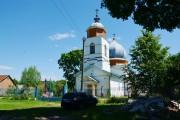Церковь Николая Чудотворца в Богородицком - Ардонь - Клинцы, город - Брянская область