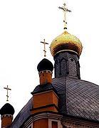 Кафедральный собор Петра и Павла - Клинцы - Клинцы, город - Брянская область