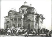 Собор Успения Пресвятой Богородицы - Мглин - Мглинский район - Брянская область