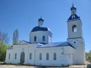 Церковь Покрова Пресвятой Богородицы - Трубчевск - Трубчевский район - Брянская область