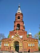 Церковь Илии Пророка - Трубчевск - Трубчевский район - Брянская область