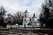 Церковь Сретения Господня - Трубчевск - Трубчевский район - Брянская область