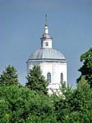 Церковь Троицы Живоначальной - Погар - Погарский район - Брянская область