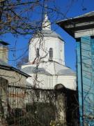 Погар. Троицы Живоначальной, церковь