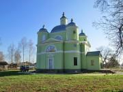 Гринево. Троицы Живоначальной, церковь