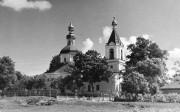 Церковь Богоявления Господня - Стародуб - Стародубский район и г. Стародуб - Брянская область