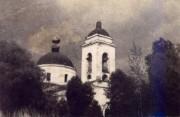Церковь Михаила Архангела - Михаило-Архангельский погост - Киржачский район - Владимирская область