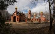 Пущино. Михаила Архангела, церковь