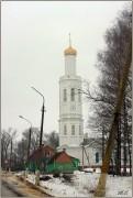 Ивашково. Спаса Нерукотворного Образа, церковь