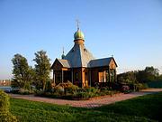 Церковь Николая Чудотворца - Колпино - Санкт-Петербург, Колпинский район - г. Санкт-Петербург