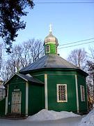 Церковь Александра Невского - Выборгский район - Санкт-Петербург - г. Санкт-Петербург