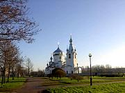 Церковь Рождества Христова на Средней Рогатке - Московский район - Санкт-Петербург - г. Санкт-Петербург