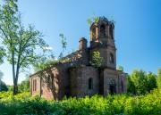 Ломоносов. Троицы Живоначальной, церковь