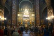 Собор Петра и Павла в Новом Петергофе - Санкт-Петербург - Санкт-Петербург, Петродворцовый район - г. Санкт-Петербург