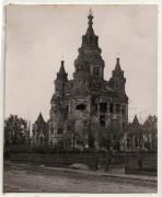 Петергоф. Петра и Павла в Новом Петергофе, собор