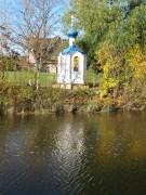 Стрельна. Николая Чудотворца в Стрельнинском порту, часовня