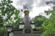 Часовня Ксении Петербургской - Василеостровский район - Санкт-Петербург - г. Санкт-Петербург