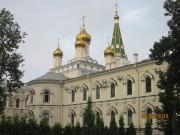 Воскресенский Новодевичий монастырь - Московский район - Санкт-Петербург - г. Санкт-Петербург