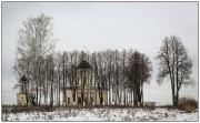 Церковь Рождества Пресвятой Богородицы - Талеж - Чеховский городской округ - Московская область