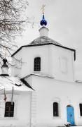Церковь Рождества Пресвятой Богородицы - Анискино - Лосино-Петровский городской округ и ЗАТО Звёздный городок - Московская область