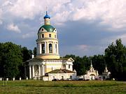 Церковь Николая Чудотворца - Гребнево - Щёлковский городской округ и г. Фрязино - Московская область