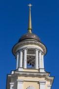 Чехов. Зачатия Анны в Лопасне-Зачатьевском, церковь