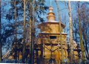 Церковь Рождества Христова - Мелихово - Чеховский городской округ - Московская область