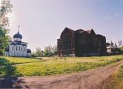 Собор Троицы Живоначальной - Юрьев-Польский - Юрьев-Польский район - Владимирская область