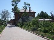Николо-Берлюковская пустынь - Авдотьино - Богородский городской округ - Московская область