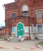 Переславль-Залесский. Сергия Радонежского, церковь