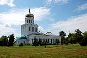 Александров. Рождества Христова, кафедральный собор