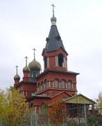 Церковь Покрова Пресвятой Богородицы - Ижевск - Ижевск, город - Республика Удмуртия