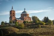 Николо-Ленивец. Троицы Живоначальной, церковь