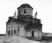 Церковь Рождества Христова - Карамышево - Дзержинский район - Калужская область