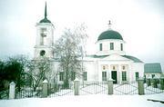 Церковь Покрова Пресвятой Богородицы - Буняково - Домодедовский городской округ - Московская область