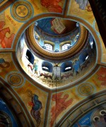 Собор Николая Чудотворца - Кисловодск - Кисловодск, город - Ставропольский край