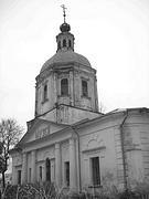 Зарайск. Троицы Живоначальной, церковь