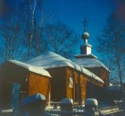 Долгопрудный. Георгия Победоносца в Тарбееве, церковь