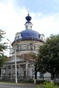 Церковь Илии Пророка - Зарайск - Зарайский городской округ - Московская область