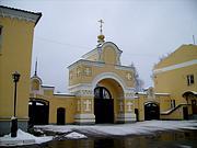Тихонова пустынь - Льва Толстого, село - Дзержинский район - Калужская область