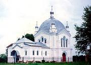 Церковь Рождества Христова - Товарково - Дзержинский район - Калужская область