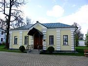 Аносин Борисоглебский монастырь - Аносино - Истринский городской округ и ЗАТО Восход - Московская область