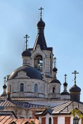 Церковь Флора и Лавра - Ям - Домодедовский городской округ - Московская область