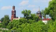 Спасо-Преображенский Гуслицкий монастырь - Куровское - Орехово-Зуевский городской округ - Московская область