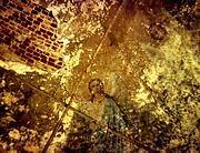 Лужки. Петра и Павла, церковь
