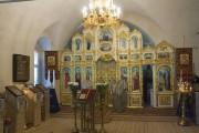 Кравотынь. Введения во храм Пресвятой Богородицы, церковь