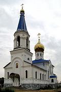 Кафедральный собор Владимирской иконы Божией Матери - Ахтубинск - Ахтубинский район - Астраханская область